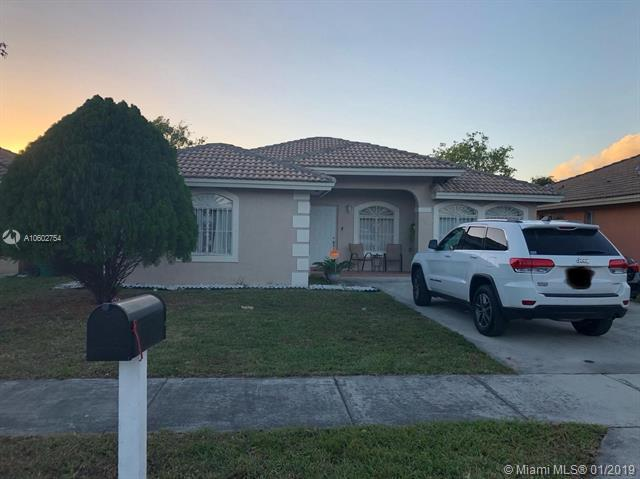 20604 NW 19th Ave, Miami Gardens, FL 33056 (MLS #A10602754) :: The Teri Arbogast Team at Keller Williams Partners SW