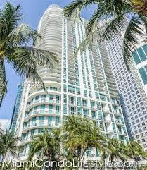 300 S Biscayne Blvd T-1804, Miami, FL 33131 (MLS #A10602886) :: The Adrian Foley Group