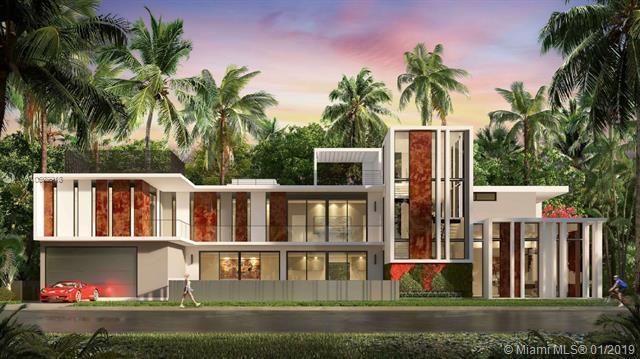 2060 S Miami Ave, Miami, FL 33129 (MLS #A10602918) :: The Brickell Scoop