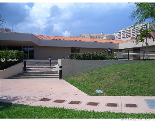 971 Crandon Blvd #5, Key Biscayne, FL 33149 (MLS #A10602947) :: The Adrian Foley Group