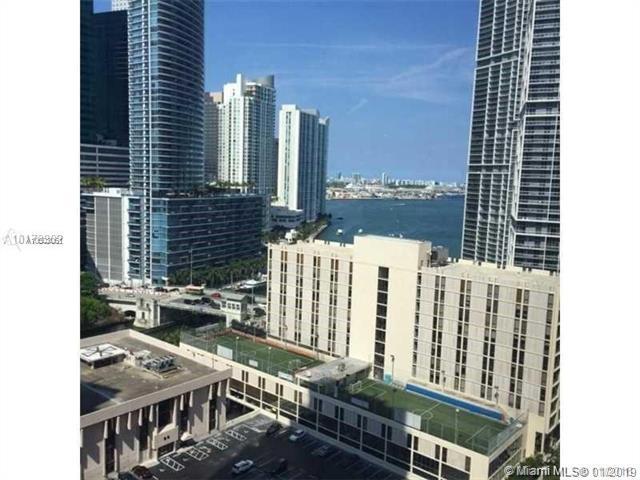 31 SE 6th St #2306, Miami, FL 33131 (MLS #A10603061) :: The Adrian Foley Group