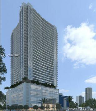 1630 NE 1st Ave #2920, Miami Beach, FL 33132 (MLS #A10603065) :: The Adrian Foley Group
