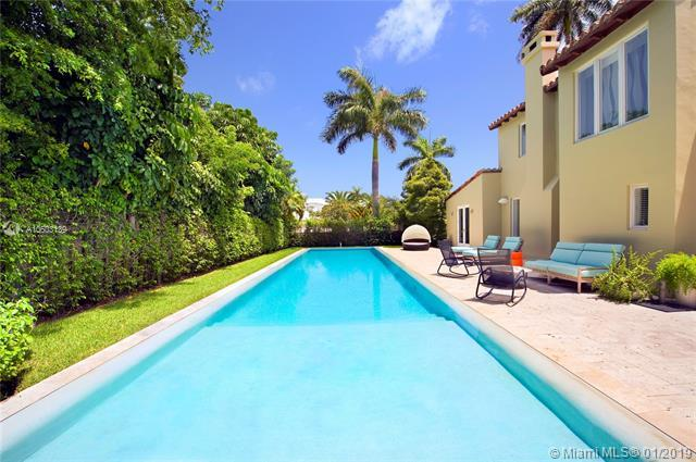 48 E Rivo Alto Dr, Miami Beach, FL 33139 (MLS #A10603139) :: The Jack Coden Group