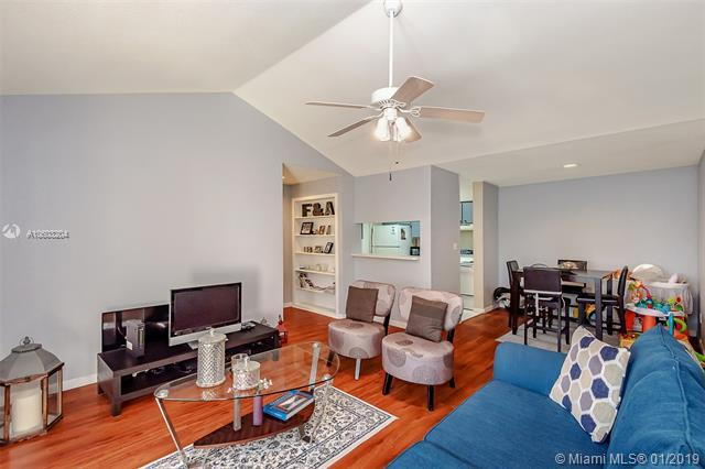 733 Riverside Dr #1234, Coral Springs, FL 33071 (MLS #A10603204) :: The Teri Arbogast Team at Keller Williams Partners SW