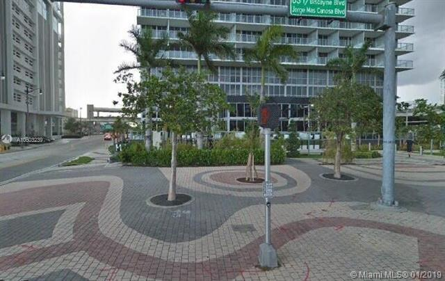 1100 Biscayne Blvd #1903, Miami, FL 33132 (MLS #A10603239) :: The Adrian Foley Group
