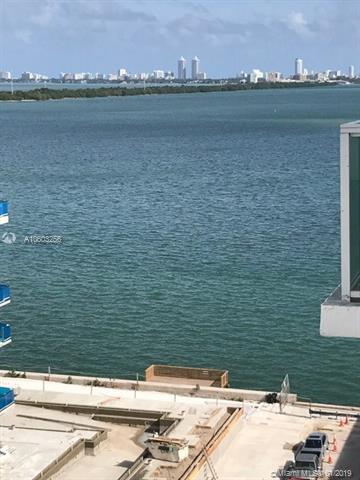 520 NE 29th St #1101, Miami, FL 33137 (MLS #A10603256) :: The Adrian Foley Group