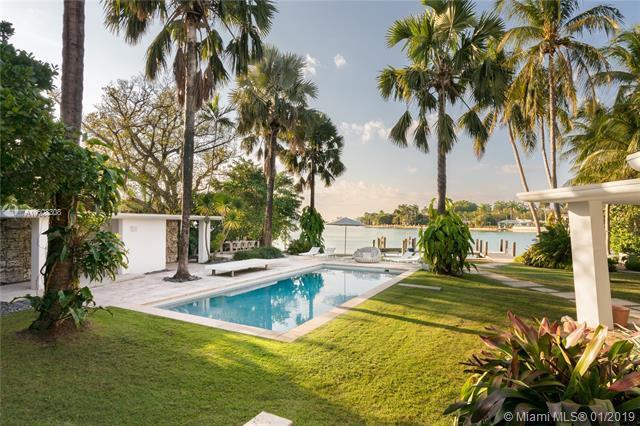 6380 N Bay Rd, Miami Beach, FL 33141 (MLS #A10603308) :: Green Realty Properties