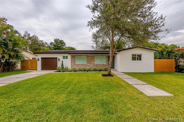 6311 SW 49th St, South Miami, FL 33155 (MLS #A10603409) :: Carole Smith Real Estate Team
