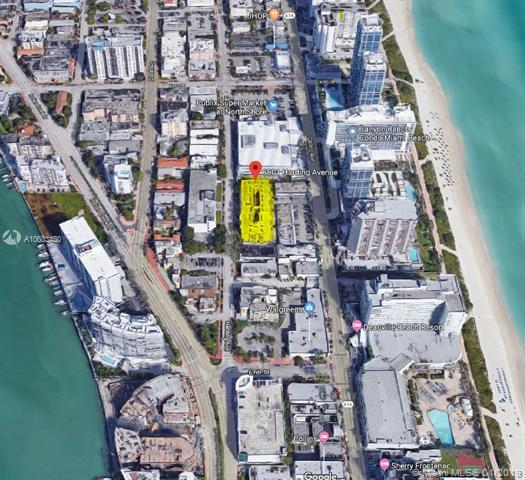 6801 Harding #301, Miami Beach, FL 33141 (MLS #A10603480) :: Lucido Global
