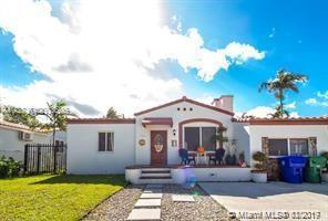 766 NE 82nd Ter, Miami, FL 33138 (MLS #A10603505) :: Grove Properties