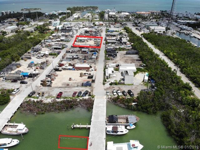201 20th Street Ocean, Other City - Keys/Islands/Caribbean, FL 33050 (MLS #A10603544) :: The Teri Arbogast Team at Keller Williams Partners SW