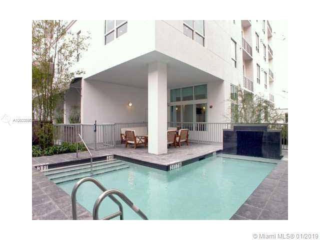 234 NE 3rd St #509, Miami, FL 33132 (MLS #A10603598) :: Green Realty Properties