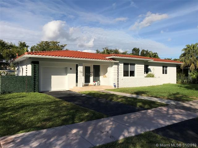 433 Miller Rd, Coral Gables, FL 33146 (MLS #A10603671) :: The Jack Coden Group