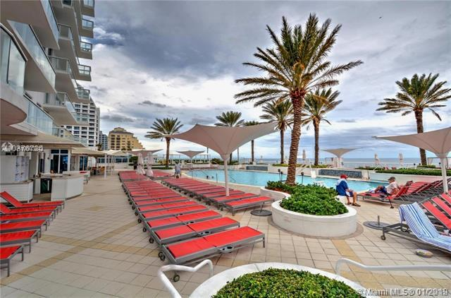 505 N Fort Lauderdale Beach Blvd #706, Fort Lauderdale, FL 33304 (MLS #A10603842) :: The Teri Arbogast Team at Keller Williams Partners SW