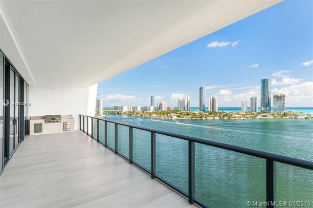 5000 Island Estates Dr #1207, Aventura, FL 33180 (MLS #A10603919) :: Grove Properties
