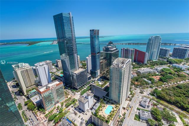 1300 S Miami Ave #2209, Miami, FL 33130 (MLS #A10603944) :: The Teri Arbogast Team at Keller Williams Partners SW