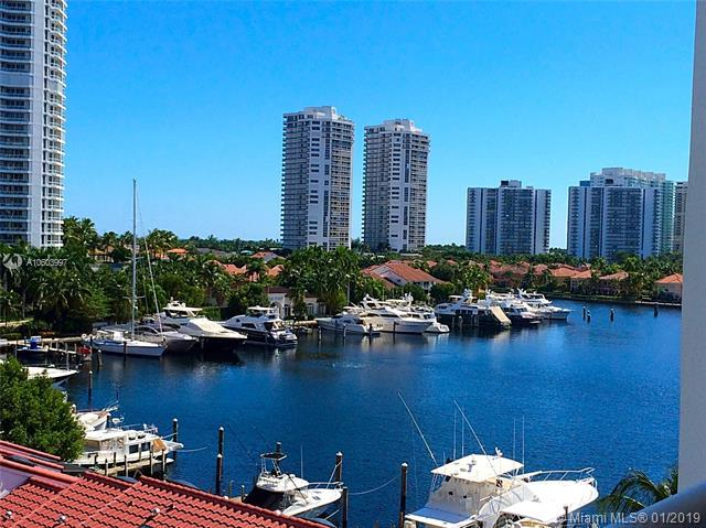 3610 Yacht Club Dr #607, Aventura, FL 33180 (MLS #A10603997) :: The Teri Arbogast Team at Keller Williams Partners SW