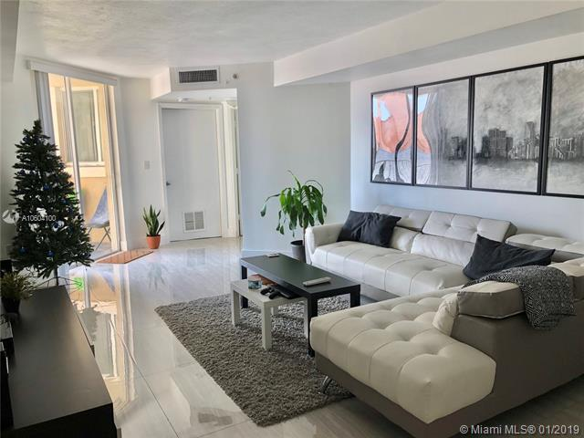 102 SW 6th Ave #206, Miami, FL 33130 (MLS #A10604100) :: The Jack Coden Group