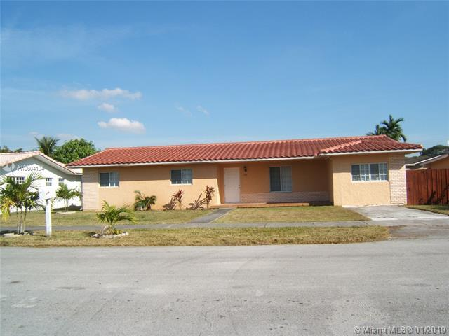3305 SW 127th Ct, Miami, FL 33175 (MLS #A10604194) :: Green Realty Properties