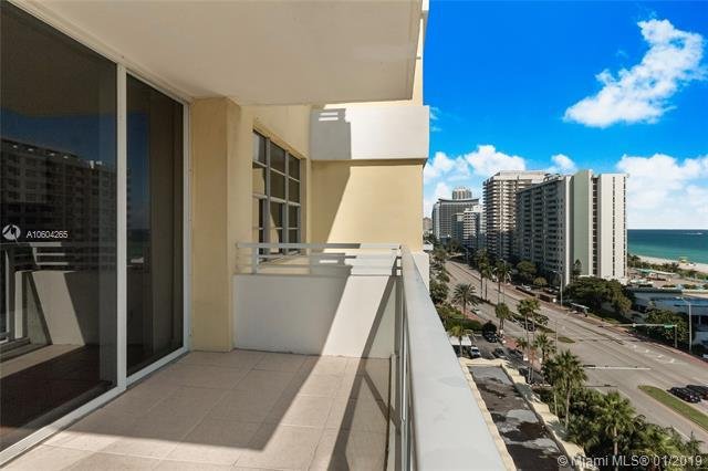 5600 Collins Ave 11U, Miami Beach, FL 33140 (MLS #A10604265) :: The Jack Coden Group