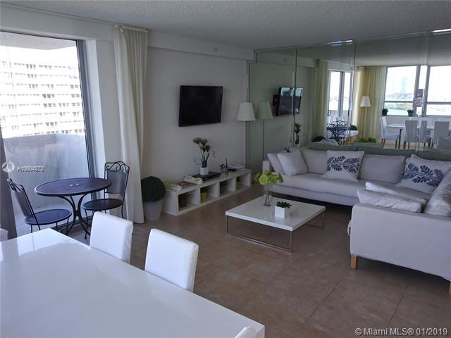 1500 Bay Rd 1140S, Miami Beach, FL 33139 (MLS #A10604272) :: The Jack Coden Group