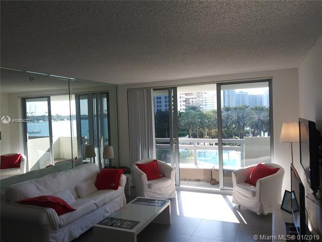 1500 Bay Rd 434S, Miami Beach, FL 33139 (MLS #A10604277) :: The Jack Coden Group