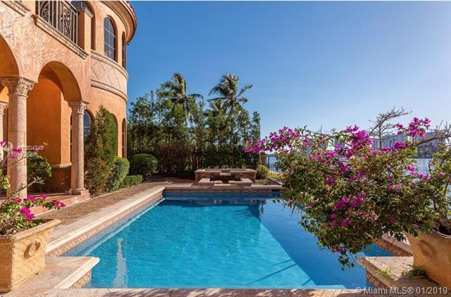 18960 N Bay Rd, Sunny Isles Beach, FL 33160 (MLS #A10604348) :: Grove Properties