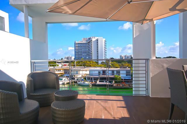 73 N Shore Dr 9B, Miami Beach, FL 33141 (MLS #A10604483) :: ONE Sotheby's International Realty