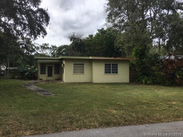7700 SW 60 Ave, South Miami, FL 33143 (MLS #A10604703) :: Carole Smith Real Estate Team