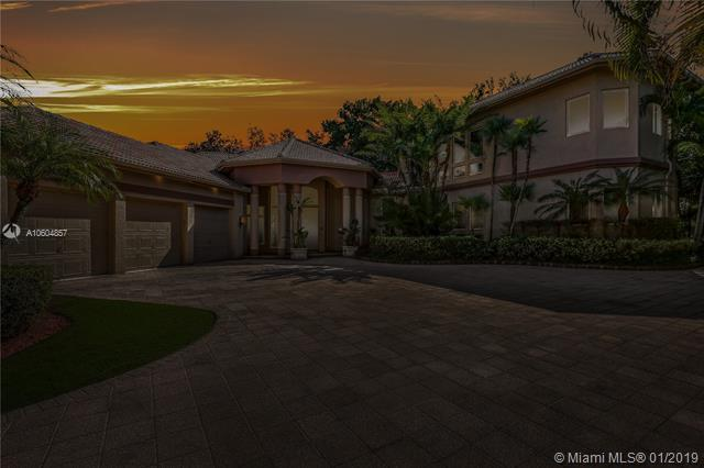 3171 Inverness, Weston, FL 33332 (MLS #A10604857) :: Carole Smith Real Estate Team