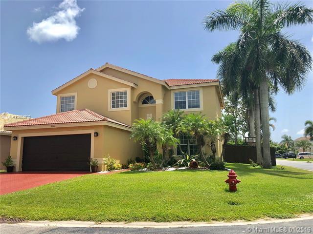 18046 Samba Ln, Boca Raton, FL 33496 (MLS #A10604913) :: Lucido Global