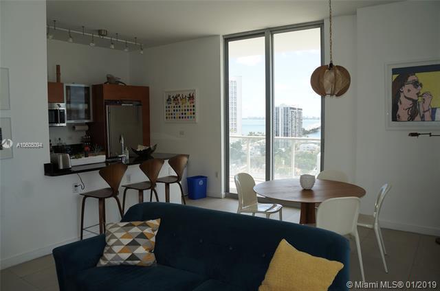 3470 E Coast Ave H1511, Miami, FL 33137 (MLS #A10605094) :: Carole Smith Real Estate Team