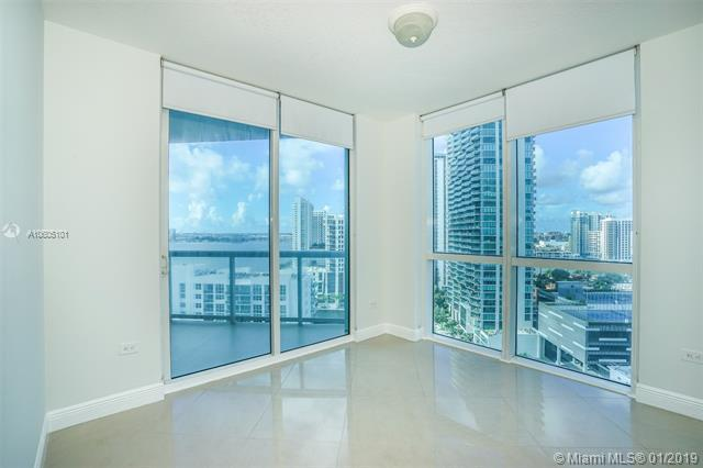 480 NE 30th St #1805, Miami, FL 33137 (MLS #A10605101) :: Carole Smith Real Estate Team