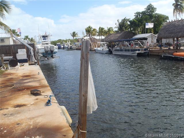 271 Lance Ln, Other City - Keys/Islands/Caribbean, FL 33037 (MLS #A10605120) :: Carole Smith Real Estate Team