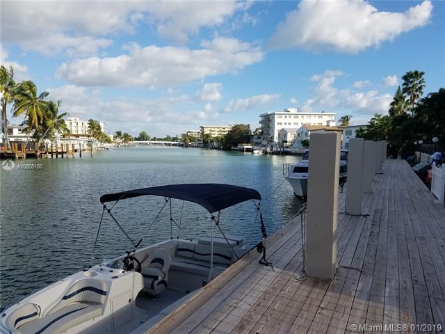 8100 Byron Ave #209, Miami Beach, FL 33141 (MLS #A10605160) :: Lucido Global