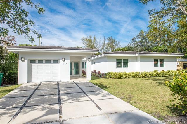 131 Shore Dr W, Miami, FL 33133 (MLS #A10605264) :: The Riley Smith Group