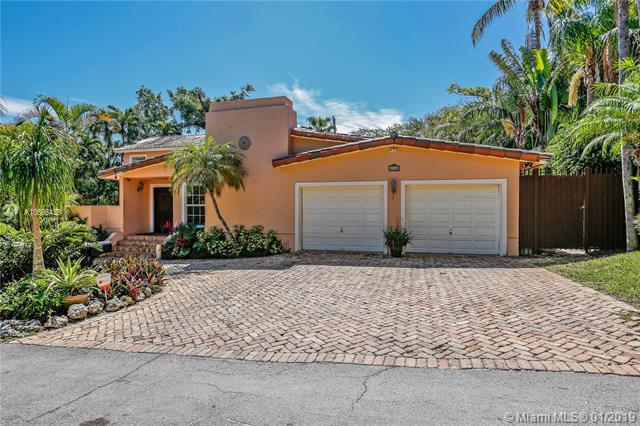 3560 Bay Homes Dr, Miami, FL 33133 (MLS #A10605439) :: Grove Properties