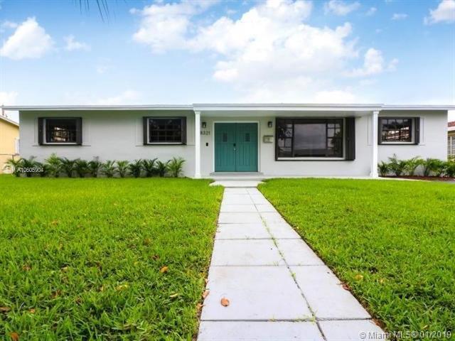 18321 NE 7th Ct, North Miami Beach, FL 33179 (MLS #A10605904) :: The Adrian Foley Group