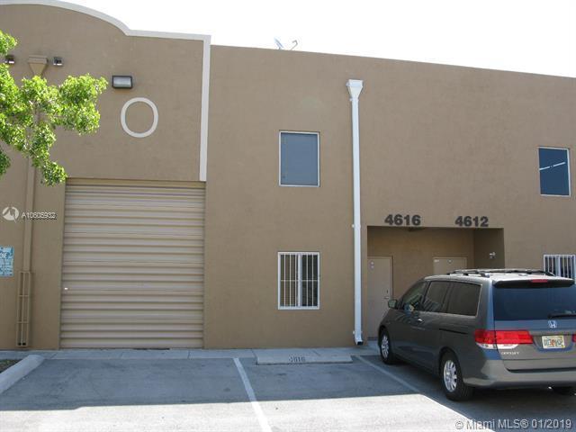 4616 NW 133 St, Opa-Locka, FL 33054 (MLS #A10605932) :: The Adrian Foley Group