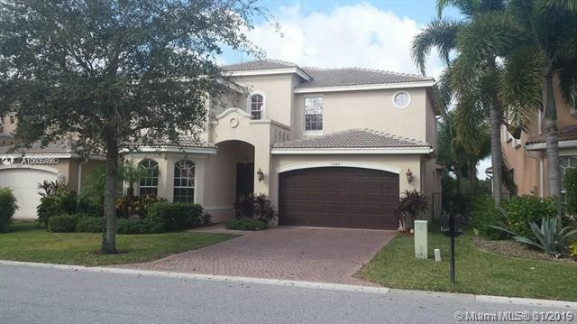 11389 Sandstone Hill Ter, Boynton Beach, FL 33473 (MLS #A10606496) :: The Paiz Group