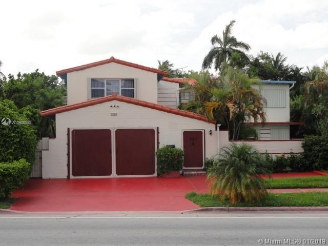 321 W 63 ST, Miami Beach, FL 33141 (MLS #A10606558) :: Miami Lifestyle