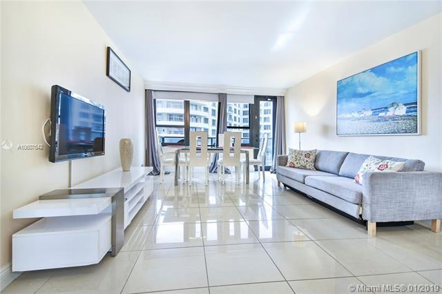 5225 Collins Av #407, Miami Beach, FL 33140 (MLS #A10607542) :: Green Realty Properties
