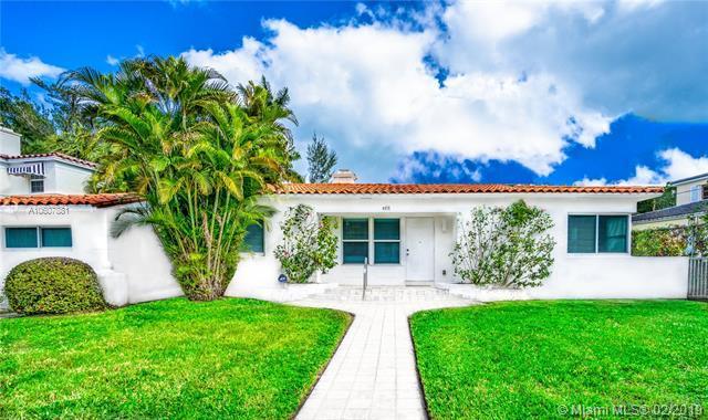 4515 Alton Rd, Miami Beach, FL 33140 (MLS #A10607881) :: ONE Sotheby's International Realty
