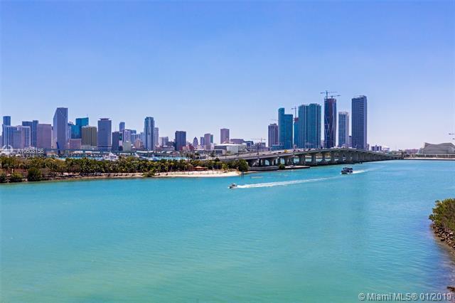 1000 Venetian Way #608, Miami, FL 33139 (MLS #A10608156) :: The Riley Smith Group