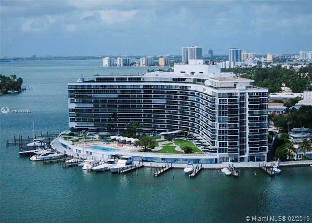 900 Bay Dr #619, Miami Beach, FL 33141 (MLS #A10608536) :: Grove Properties