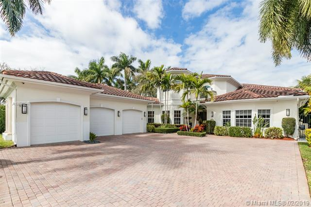 999 Captiva Dr, Hollywood, FL 33019 (MLS #A10608947) :: Castelli Real Estate Services