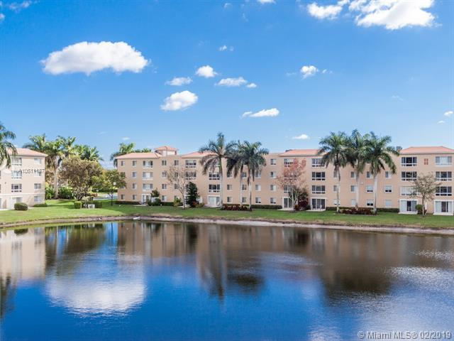 12529 Imperial Isle Dr #307, Boynton Beach, FL 33437 (MLS #A10611137) :: Grove Properties