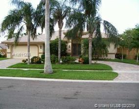 10985 NW 2nd St, Plantation, FL 33324 (MLS #A10611208) :: Prestige Realty Group