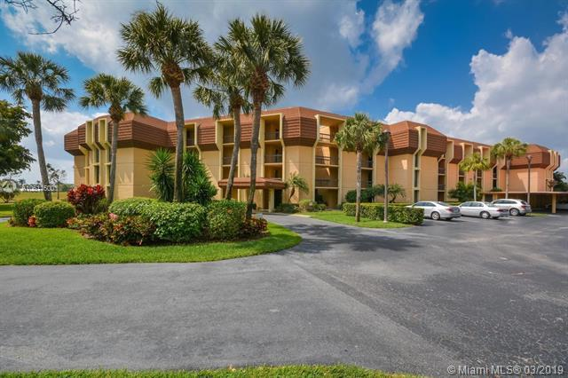 5350 Woodland Lakes Dr #309, Palm Beach Gardens, FL 33418 (MLS #A10611600) :: The Riley Smith Group
