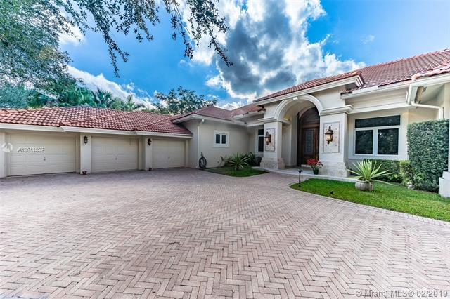6401 Rodeo Dr, Southwest Ranches, FL 33330 (MLS #A10611859) :: RE/MAX Presidential Real Estate Group